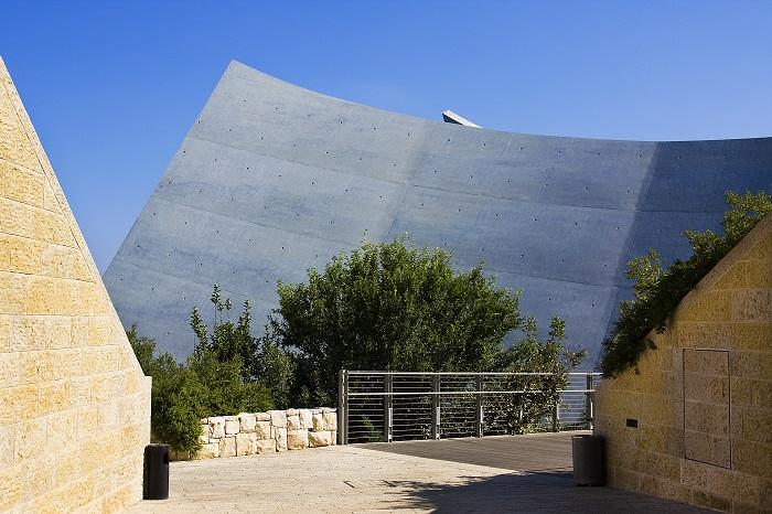 8 Yad Vashem