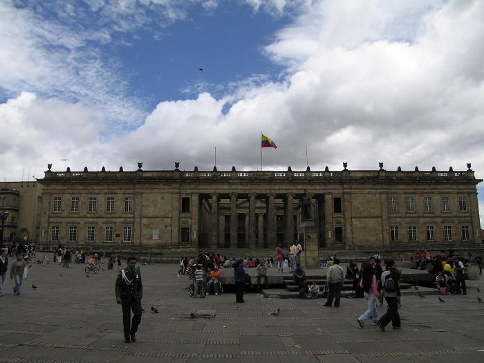 1 Bolivar Square