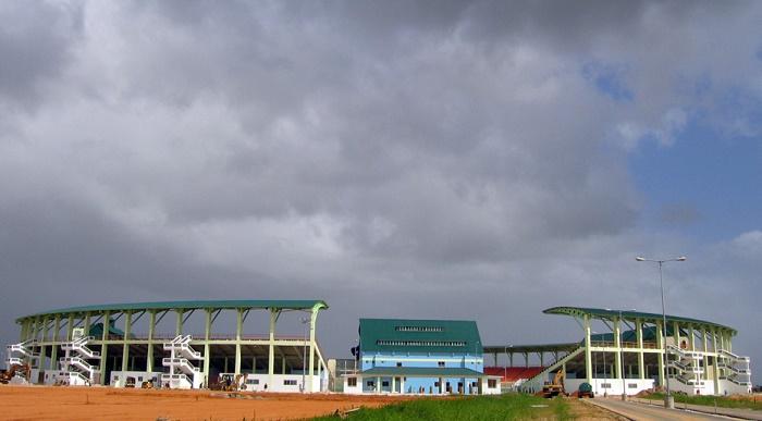 1 Providence Guyana