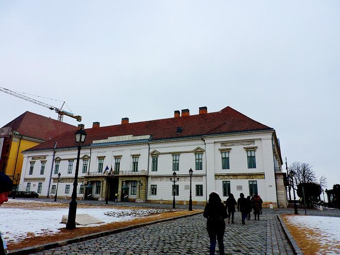 1 Sandor Palace