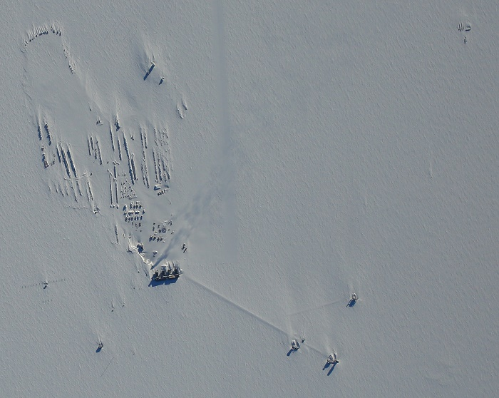 10 Amundsen Scott