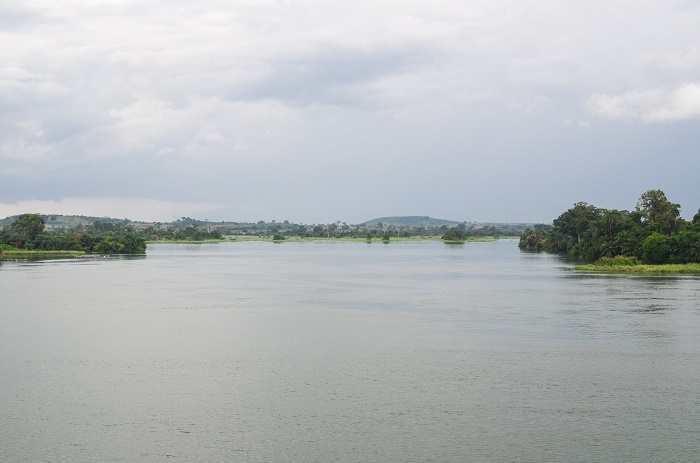 10 Lake Volta
