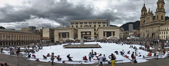2 Bolivar Square