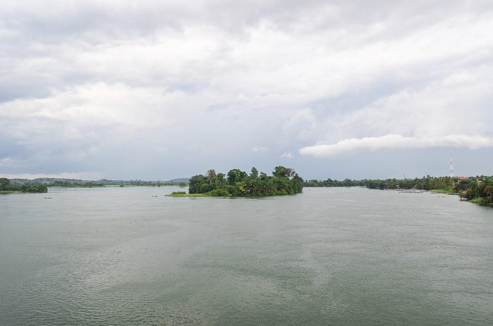 2 Lake Volta