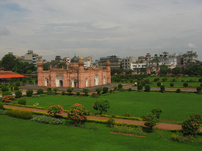 2 Lalbagh