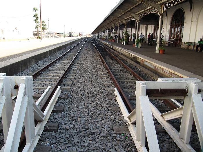 2 Maputo Station