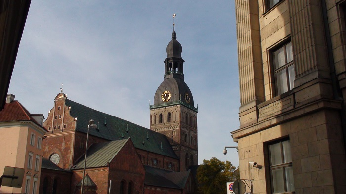 2 Riga Cathedral