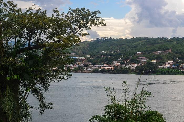 3 Lake Volta