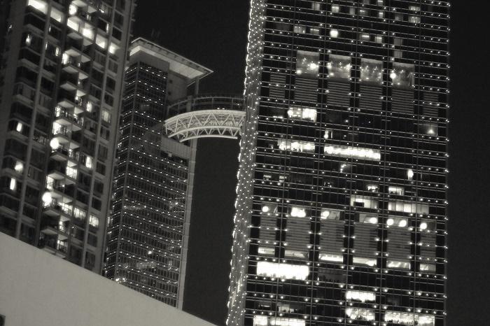 3 Nina Tower