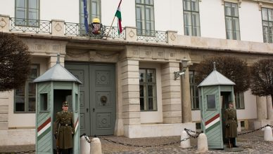 3 Sandor Palace