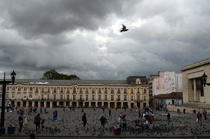 4 Bolivar Square