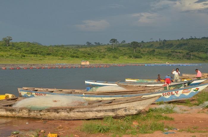 4 Lake Volta