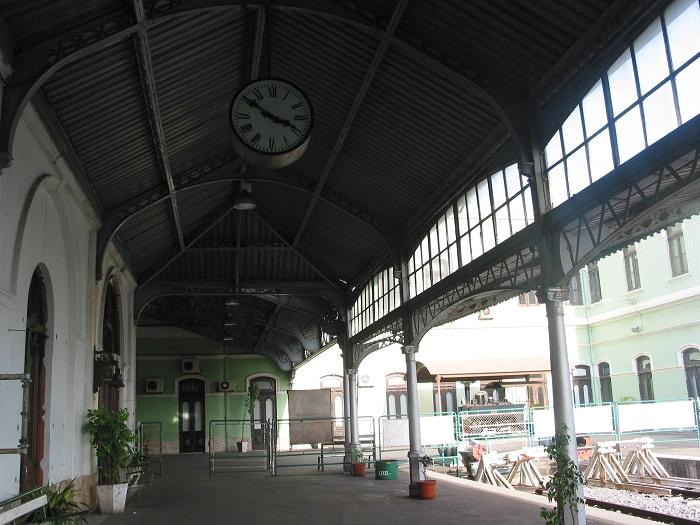 4 Maputo Station