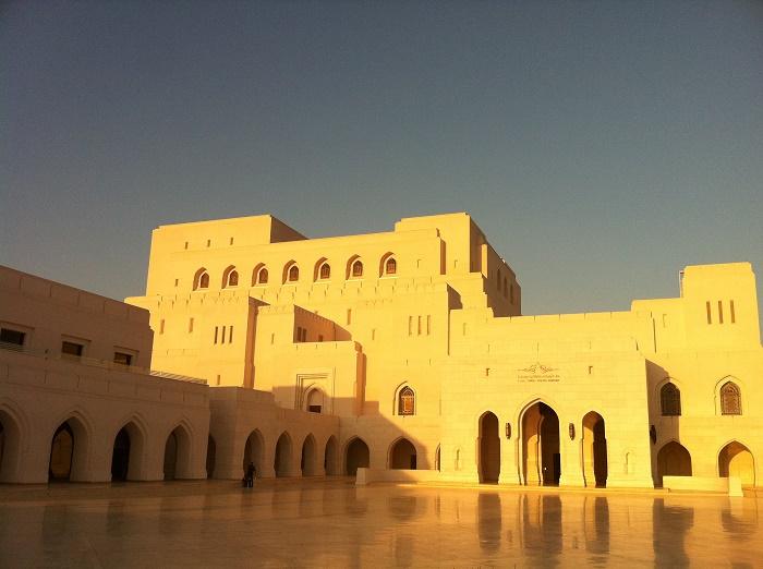 4 Muscat Opera