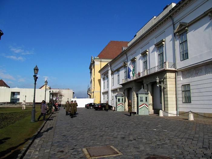 4 Sandor Palace