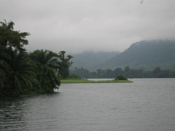 5 Lake Volta