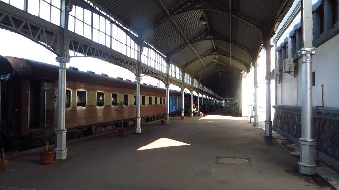 5 Maputo Station