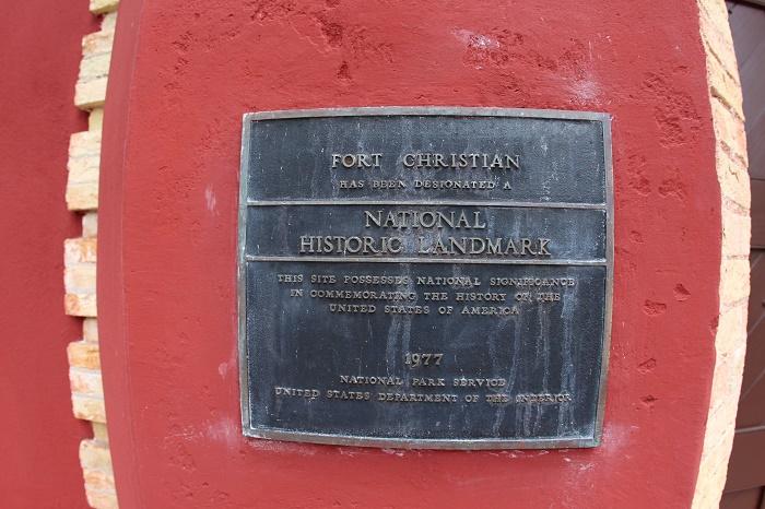 6 Fort Christian