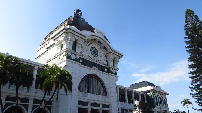 6 Maputo Station