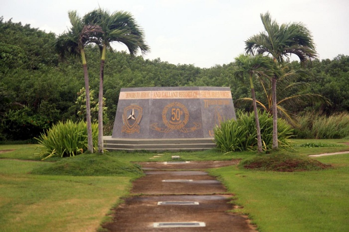 7 War Pacific