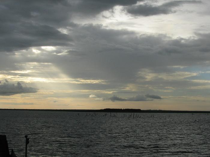 8 Lake Volta