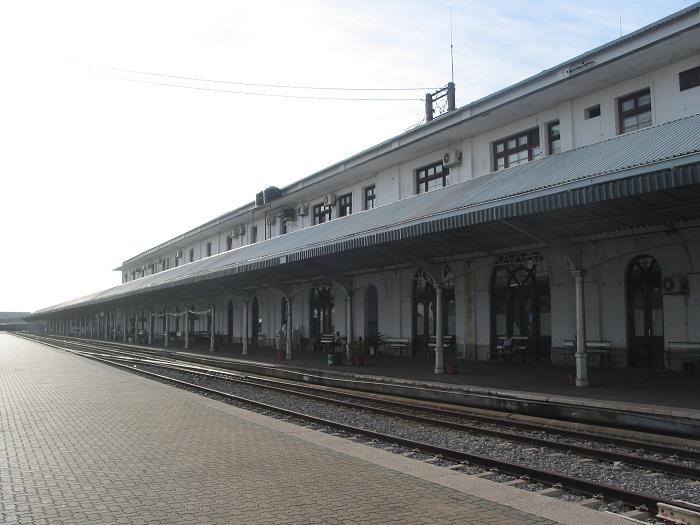 8 Maputo Station