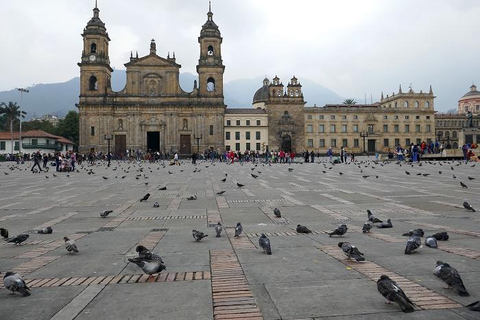 9 Bolivar Square