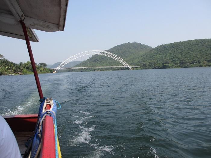9 Lake Volta