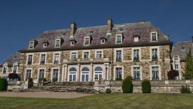 1 Aldrich Mansion