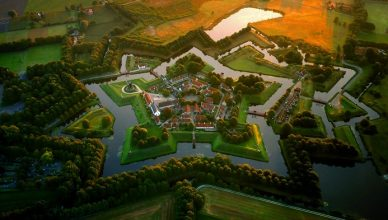 1 Fort Bourtange