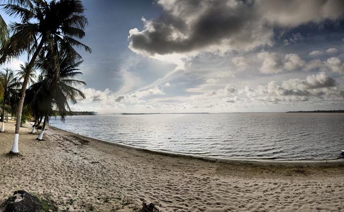 1 Lake Togo