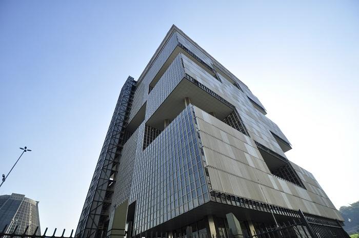 1 Petrobras HQ