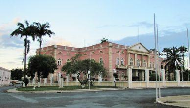 1 Sao Tome Palace