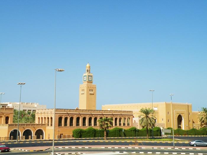 1 Seif Kuwait