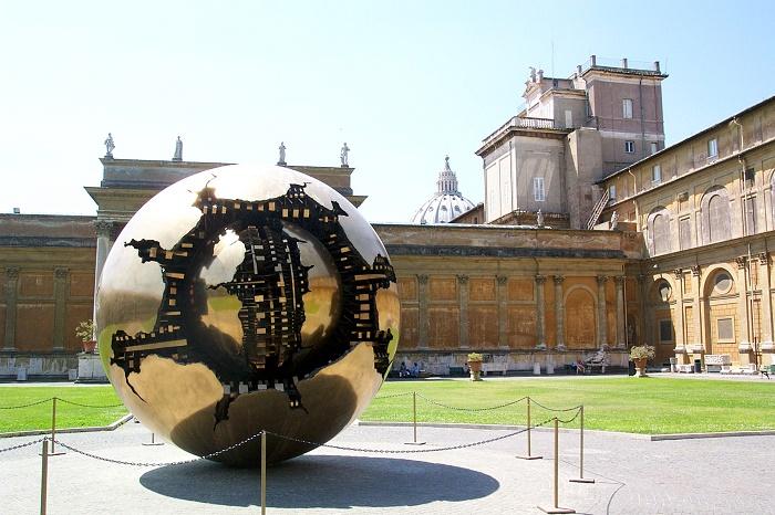 1 Sfera Vatican