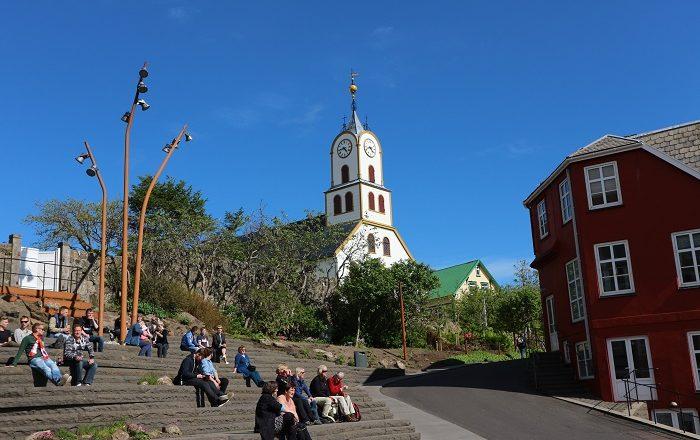 1 Torshavn Cathedral