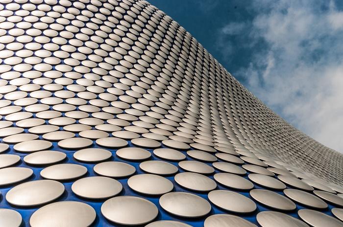 10 Selfridges Birmingham