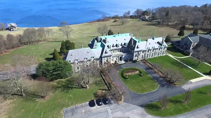 2 Aldrich Mansion