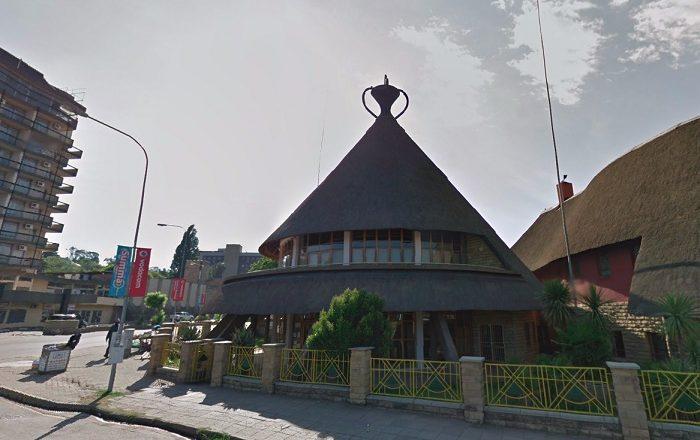 2 Basotho Center