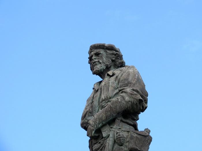 2 Guevara Mausoleum