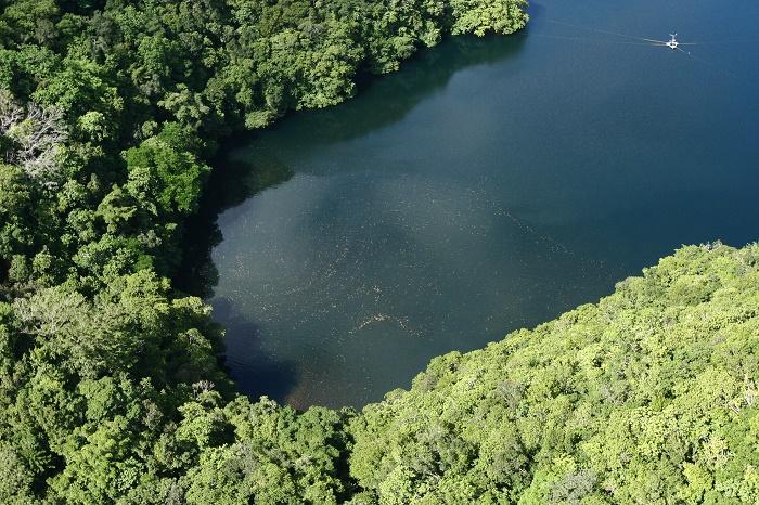 2 Jellyfish Lake