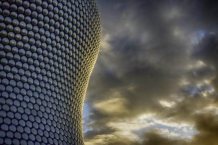 2 Selfridges Birmingham