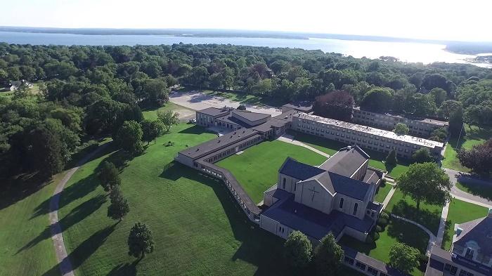 3 Aldrich Mansion