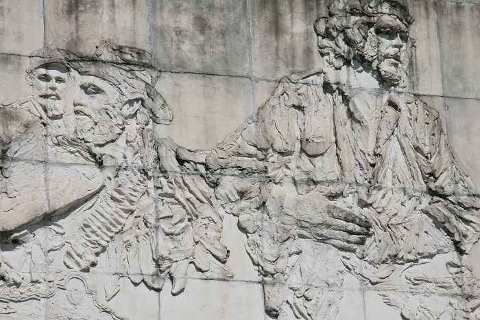 3 Guevara Mausoleum