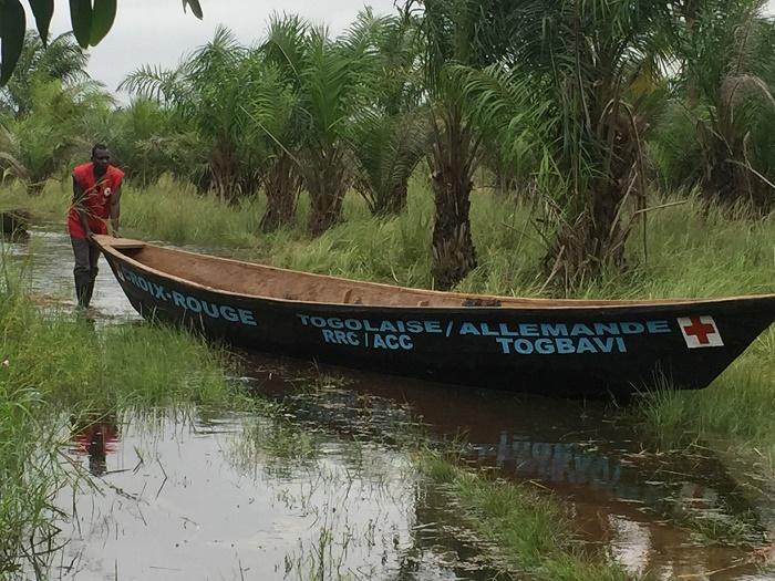 3 Lake Togo