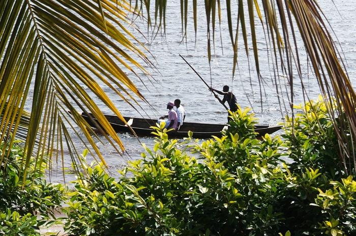4 Lake Togo