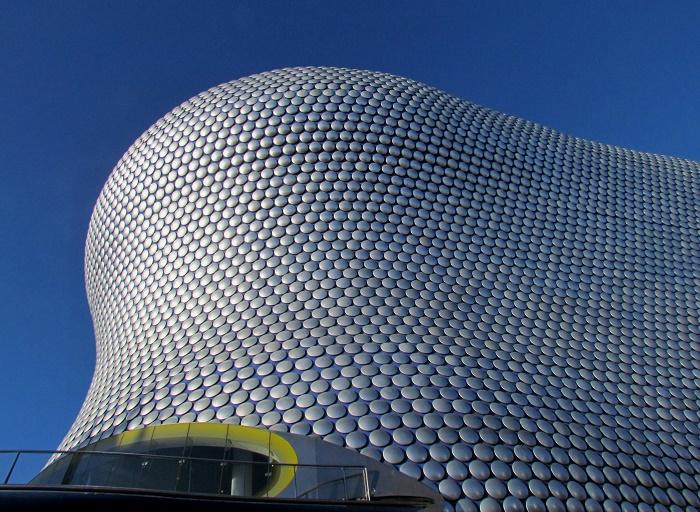 4 Selfridges Birmingham