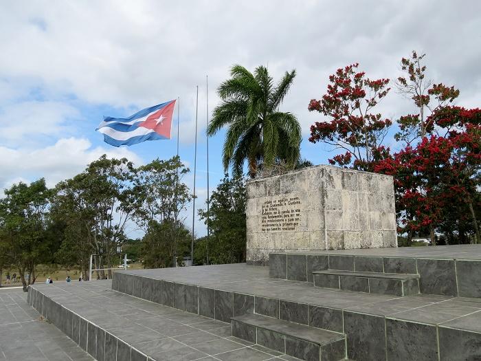 5 Guevara Mausoleum