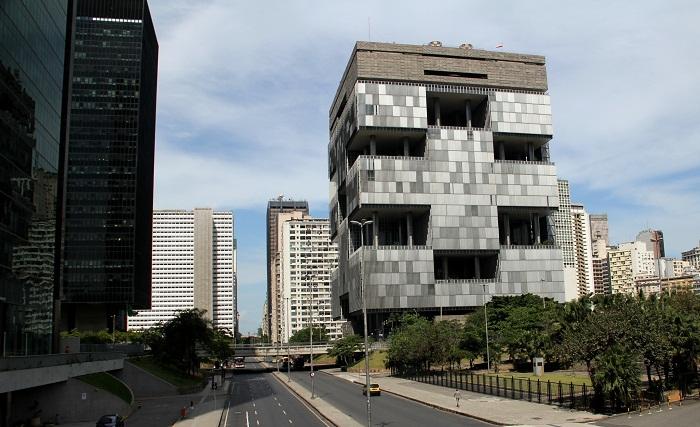 5 Petrobras HQ