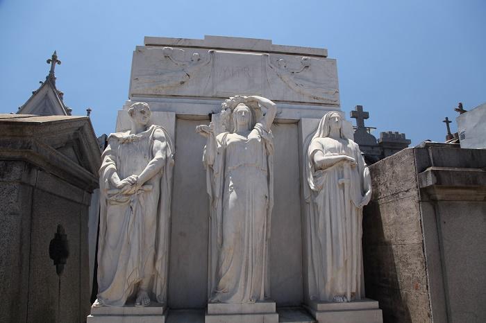 5 Recoleta Cemetery